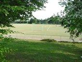 Stadion Fuchsgrube, TSV Köngen
