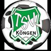 TSV Köngen Logo Abt. Fussball
